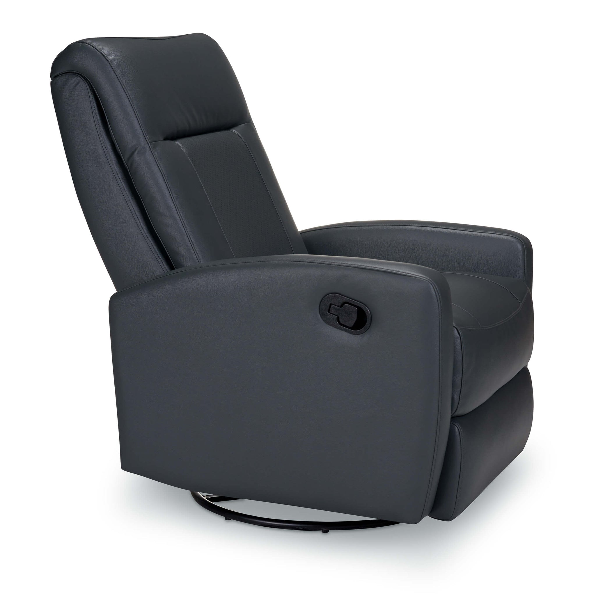 Pleasing Stefan Swivel Glider Recliner Customarchery Wood Chair Design Ideas Customarcherynet