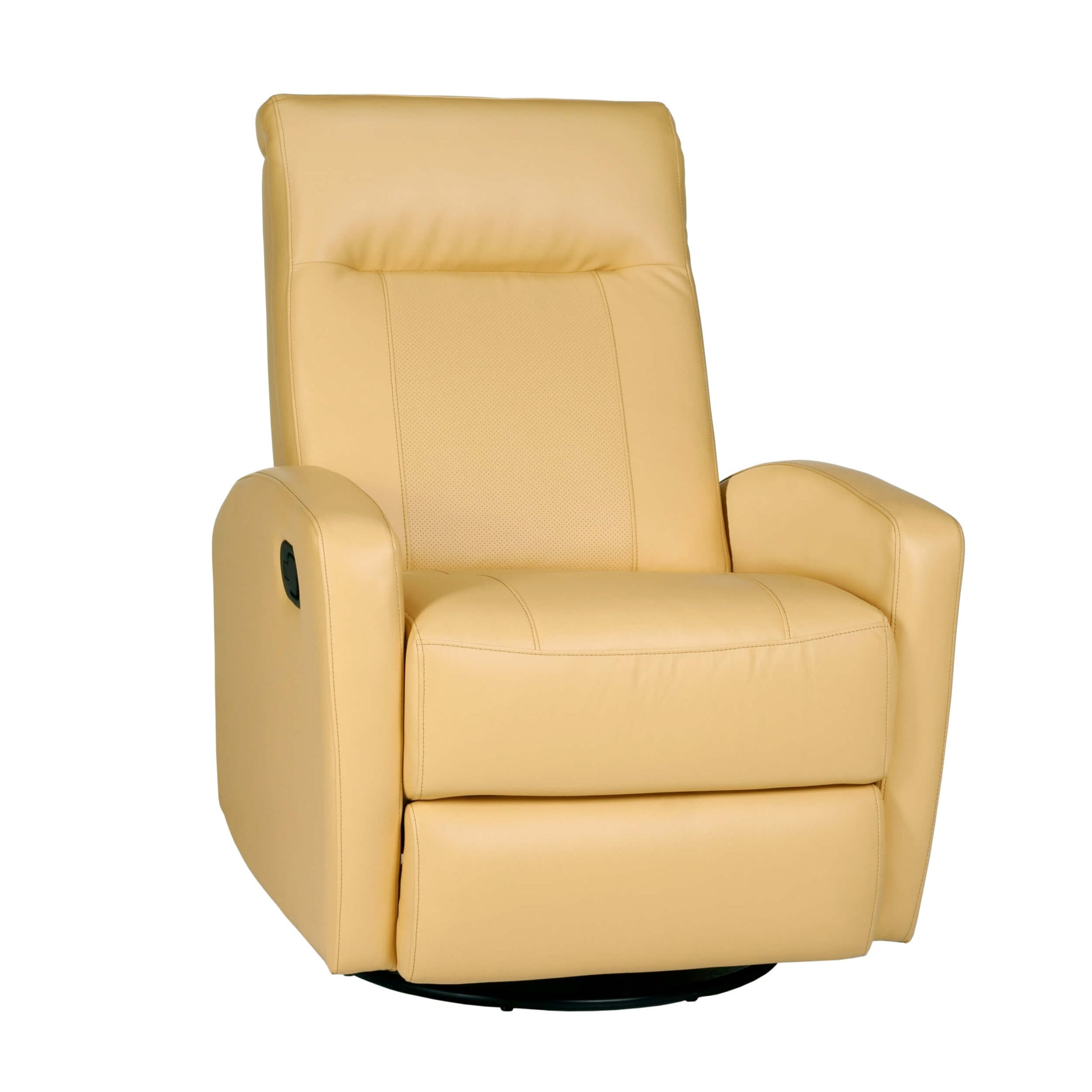 Brilliant Stefan Swivel Glider Recliner Customarchery Wood Chair Design Ideas Customarcherynet