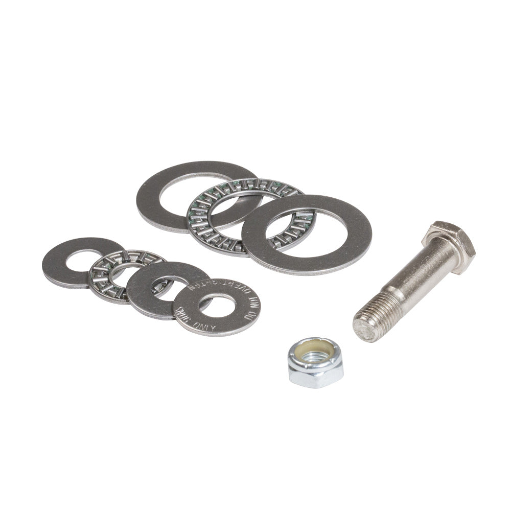 מייסבים לציר c7 - Thrust Bearing Set