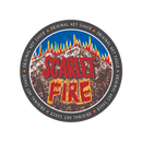 Scarlet Fire Hot Sauce