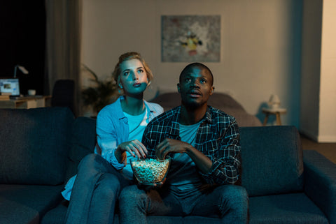 15 Netflix Shows to Binge Watch with Your Man