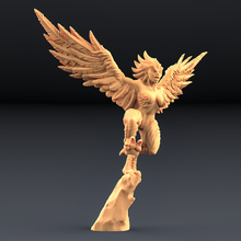 Load image into Gallery viewer, Cyclops + 2 Harpies