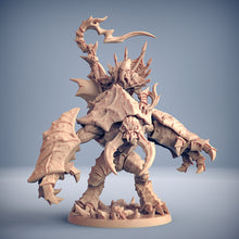 Load image into Gallery viewer, Slathos on Hive Colossus
