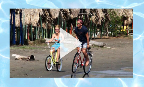 ibiza passion blog - carlos vives shakira la bicicleta Top 10 songs to end summer