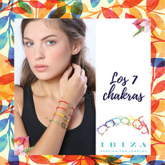 chakras ibiza passion boho chic bohemian fashion jewelry silver gold plated 18k bracelets fall season colors