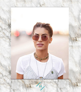 boho chic choker necklace fashion jewelry blog ibiza passion blogger brazilian camila coelho