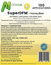 Load image into Gallery viewer, Super DFM-HoneyBee 100 Applications