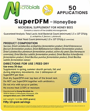 Load image into Gallery viewer, Super DFM-HoneyBee 50 Applications