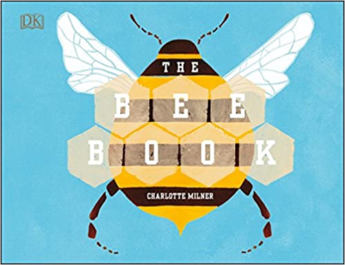 The Bee Book- Children