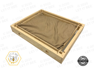 Ventilated Moisture Pillow Box