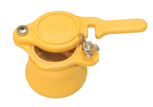"1 1/2"" (3.81 cm) Honey Gate (fits in 2"" hole)"