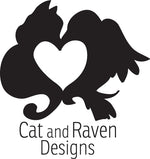 Cat and Raven Designs
