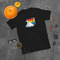 Soapy Buddy Gay Pride t-shirt