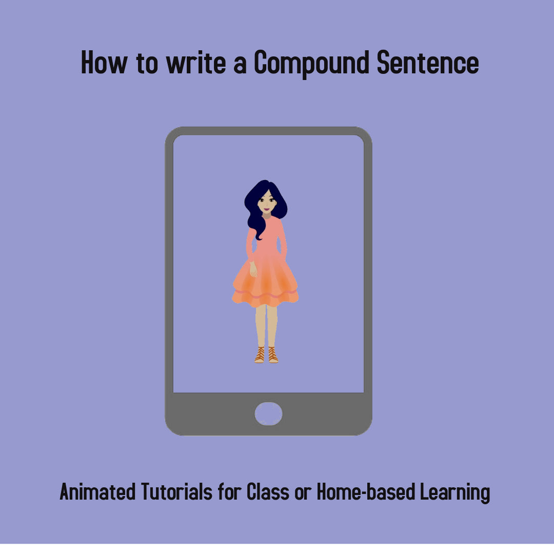 How to write a Compound Sentence