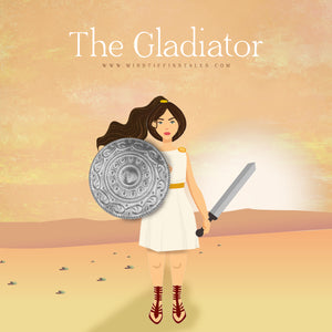The Gladiator, Year 3, Roman Myths and Legends