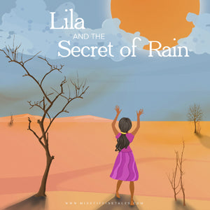 Lila and the Secret of Rain, Novel Study, Year 2