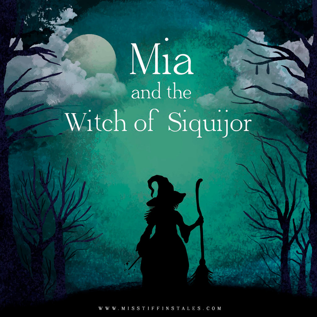 Mia and the Witch of Siquijor, Years 2 and 3, Imaginary Texts