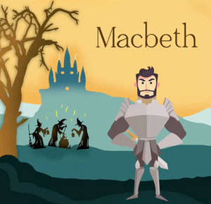 Shakespeare's Macbeth, Years 5 and 6, Play scripts