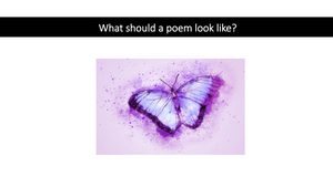How to Teach Poetry in the Primary Classroom