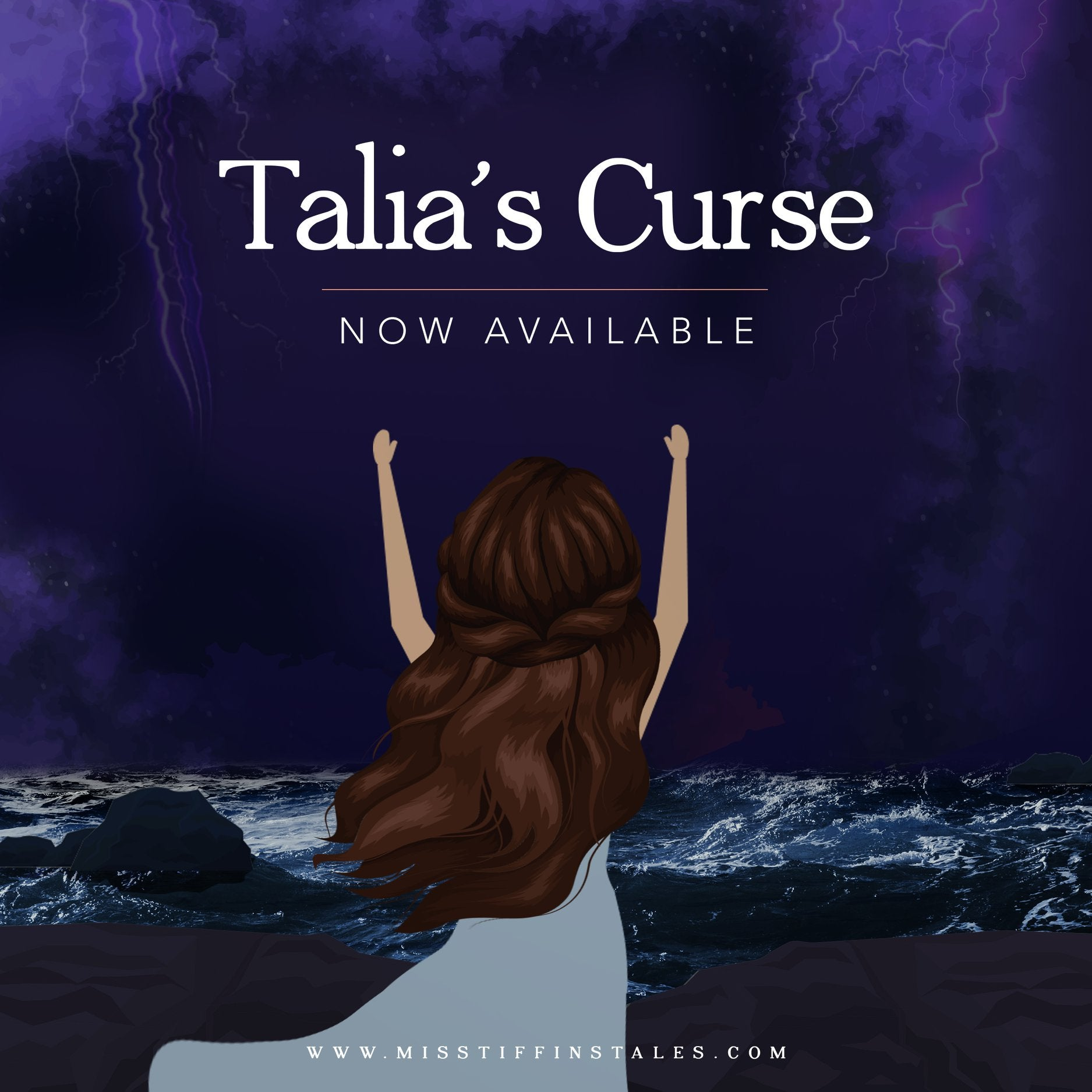 Talia's Curse, Years 5 and 6, Tales of Fear and Suspense