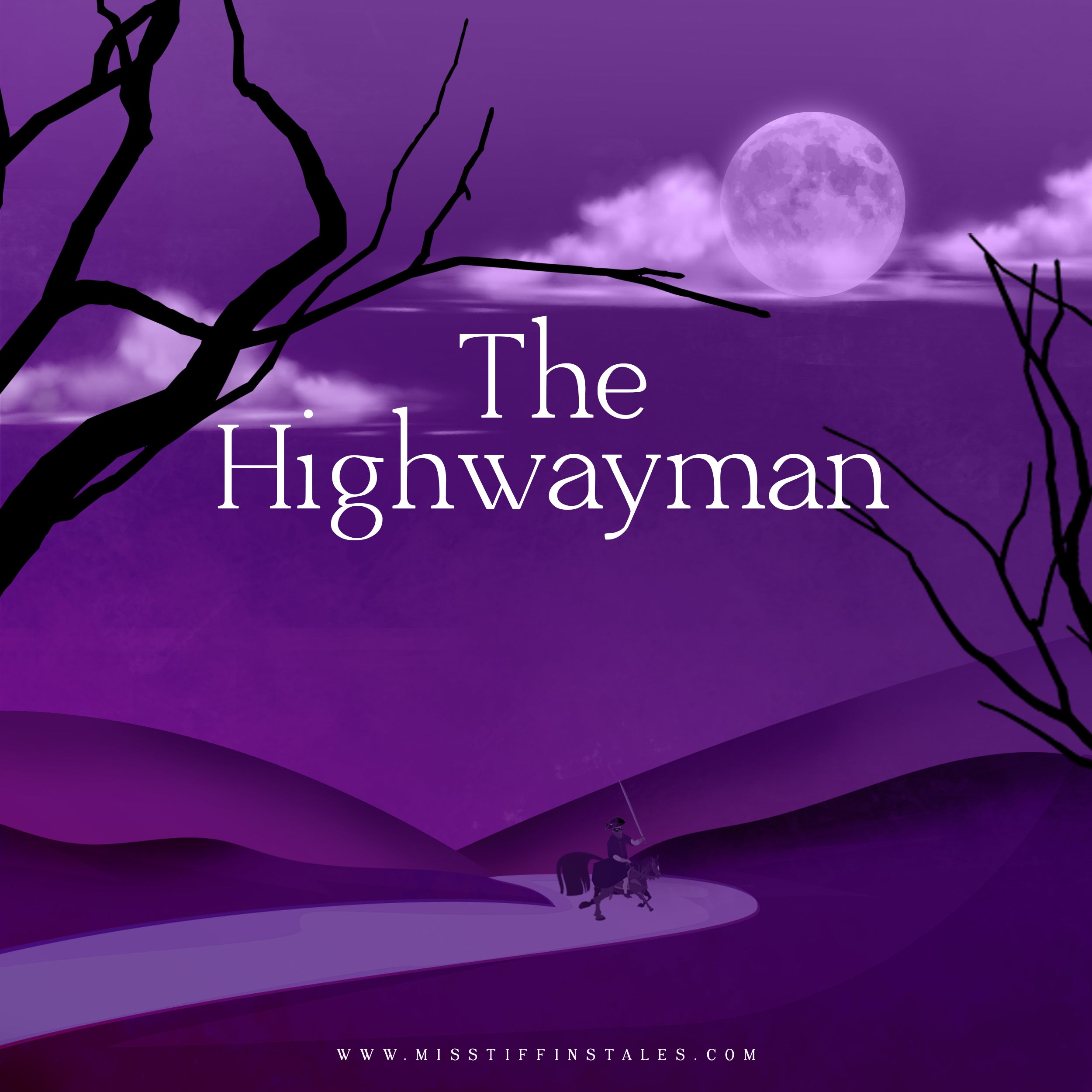 The Highwayman, Years 5 and 6, Narrative Poetry
