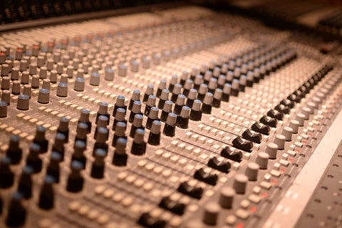 Mastering Online | Mix Online | Mix Analogico Professionale