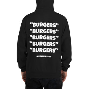 """BURGERS"" x Champion (LIMITED EDITION)"