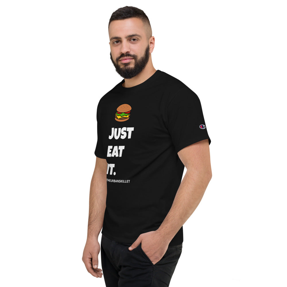 Just eat it  x Champion (LIMITED EDITION)