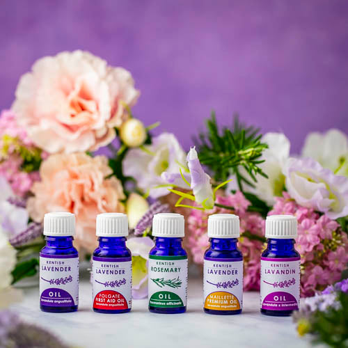 Want the best Lavender Oil?