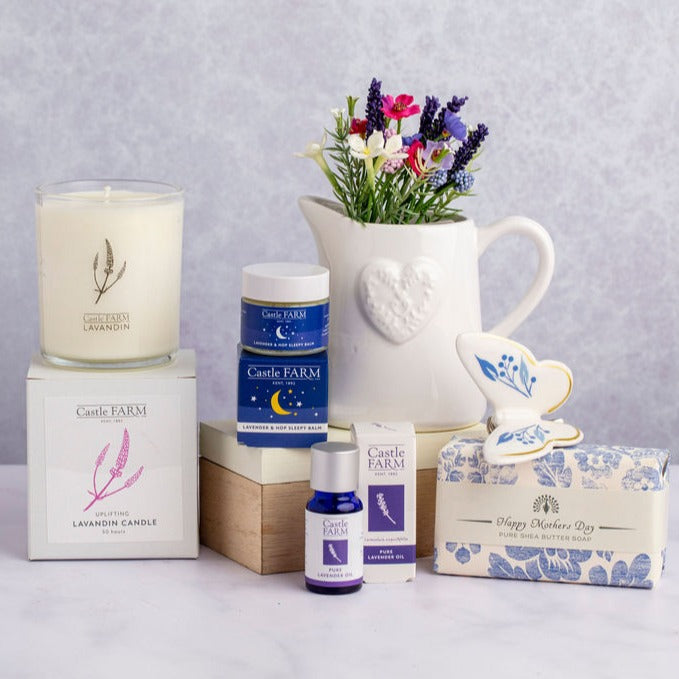 RESTORE & RELAX MOTHER'S DAY COLLECTION