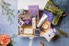 THE LUXURY LAVENDER HAMPER