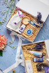 CASTLE FARM LAVENDER GIFT BOX