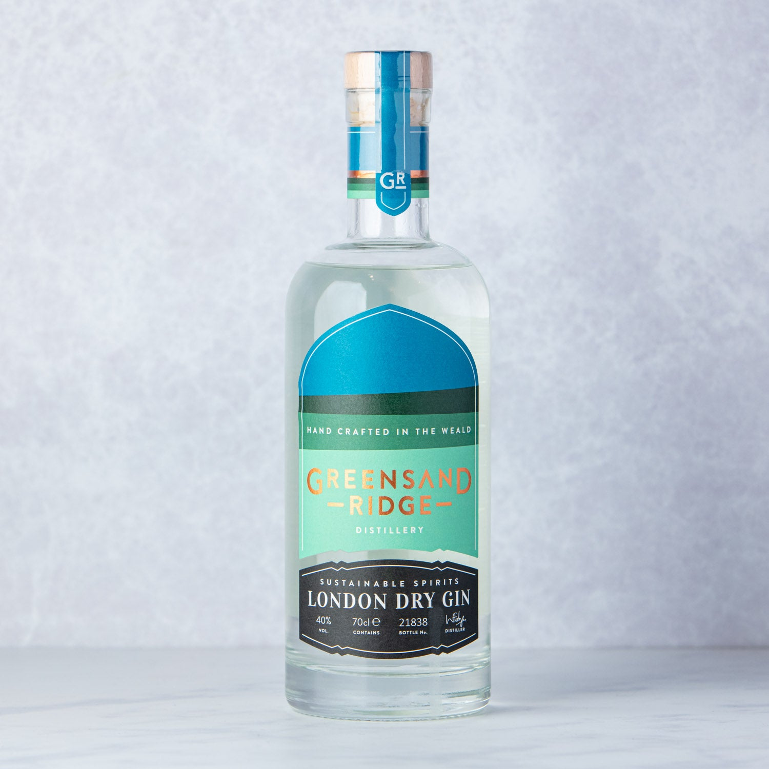 LOCAL LONDON DRY GIN
