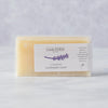 CASTLE FARM CLEANSING LAVENDER SOAP