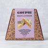GOUPIE - WHITE CHOCOLATE WITH LAVENDER