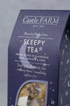 SLEEPY TEA -  TEA BAGS
