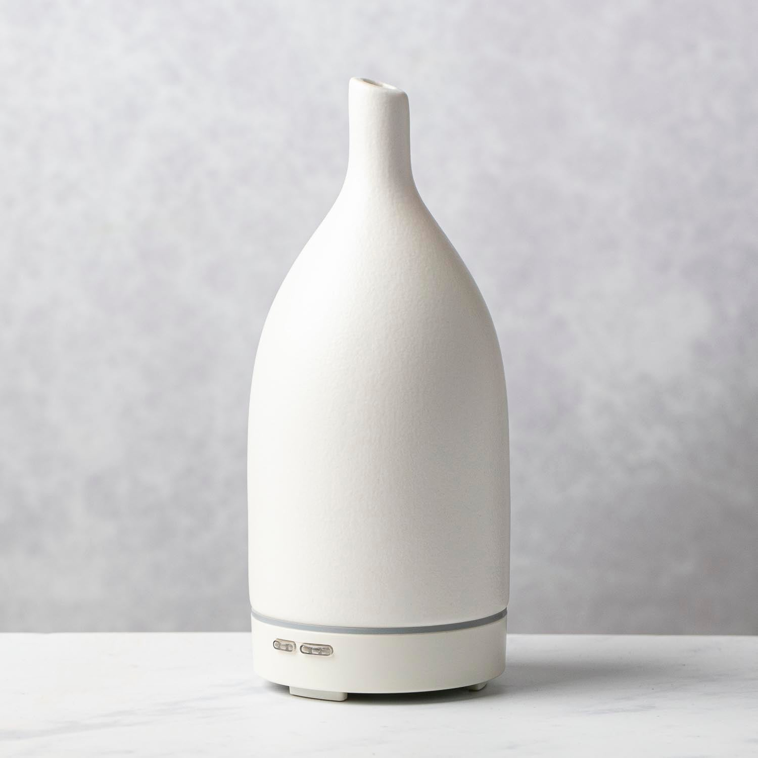 PORCELAIN ELECTRIC DIFFUSER FOR ESSENTIAL OILS