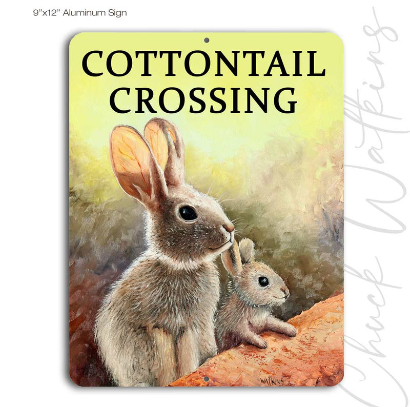 Cottontail Crossing