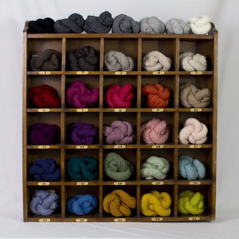 cashmere yarn lux adorna knits