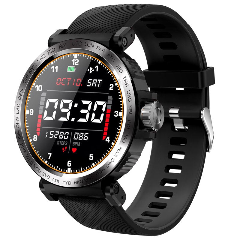Tairgi Bolt Smart Watch for Android and iPhone