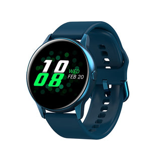Tairgi Round Smart Watch for Android and iPhone