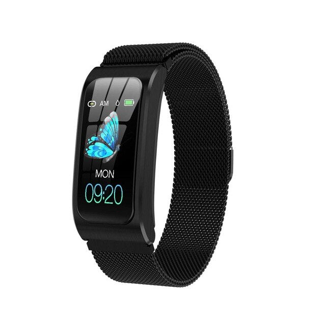 Tairgi Sapphire Smart Watch for Android and iPhone