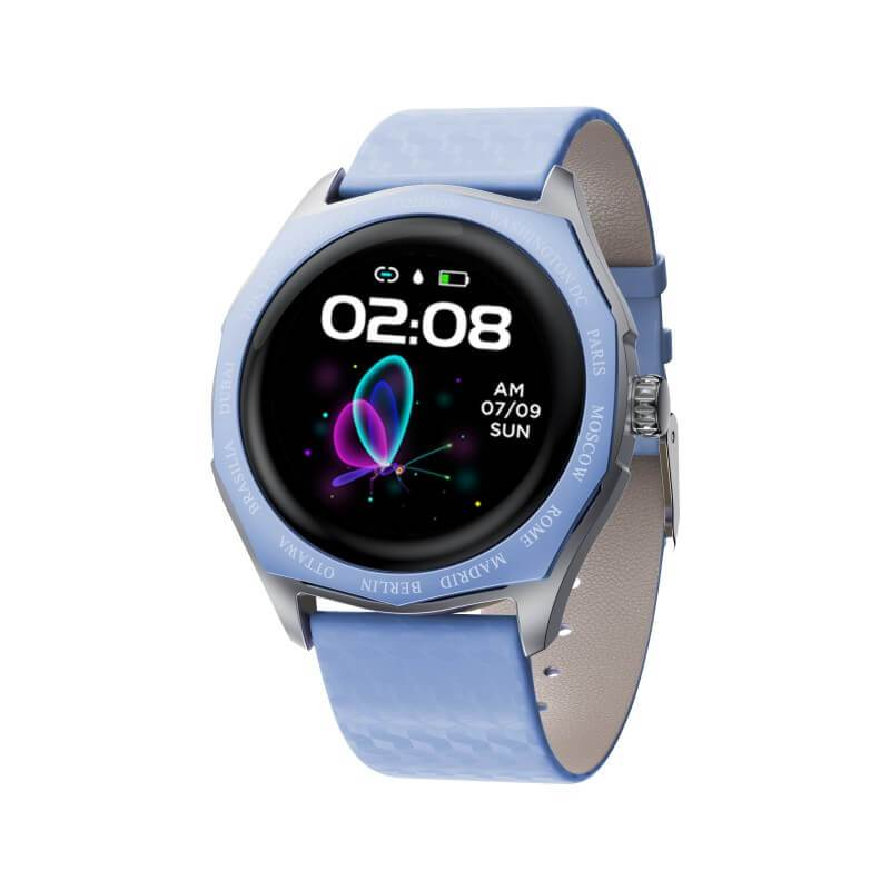 Tairgi Gear Smart Watch for Android and iPhone