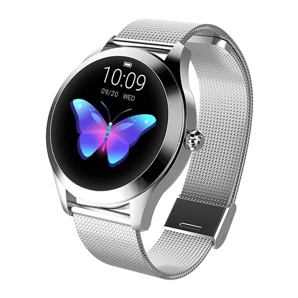 Tairgi Metal X Smart Watch for Android and iPhone