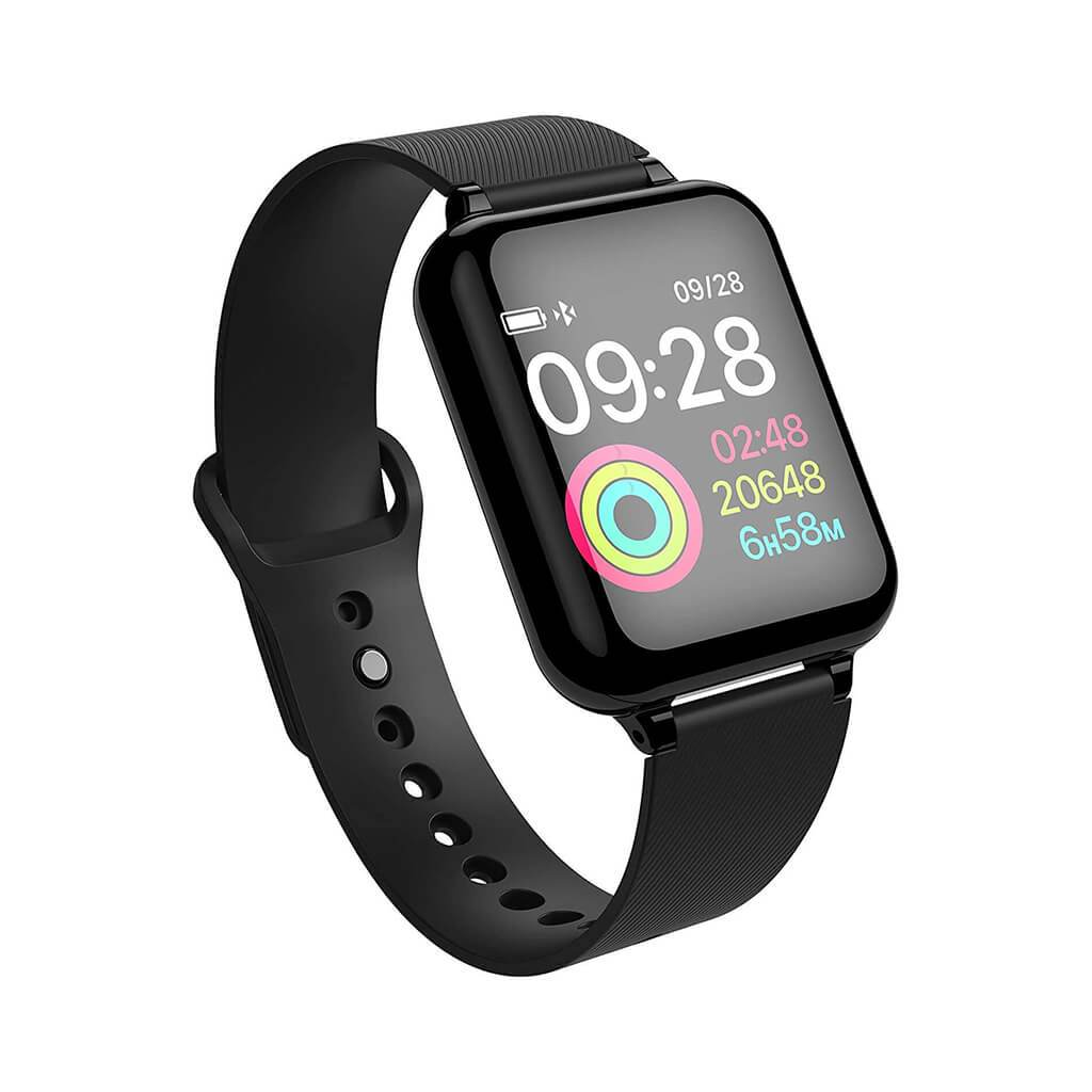 Tairgi Square Smart Watch for Android and iPhone