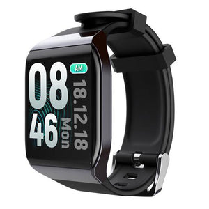 Tairgi Steel Smart Watch for Android and iPhone