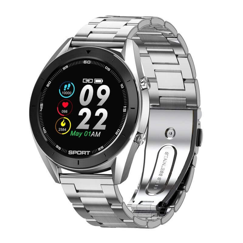 Tairgi Titan Smart Watch for Android and iPhone