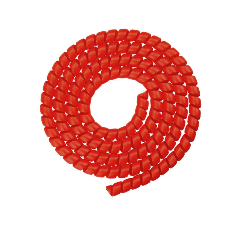 Ninebot G30 Max Cable Protector kickmotion Red