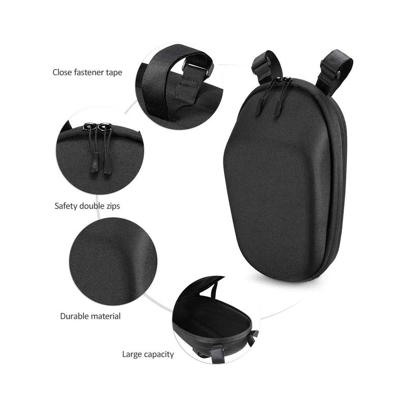 Electric Scooter Storage Bag kickmotion