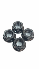 Hexagon Flange Floral Nut M7 Ninebot MAX G30 Electric Scooter Kickscooter Spare Part kickmotion